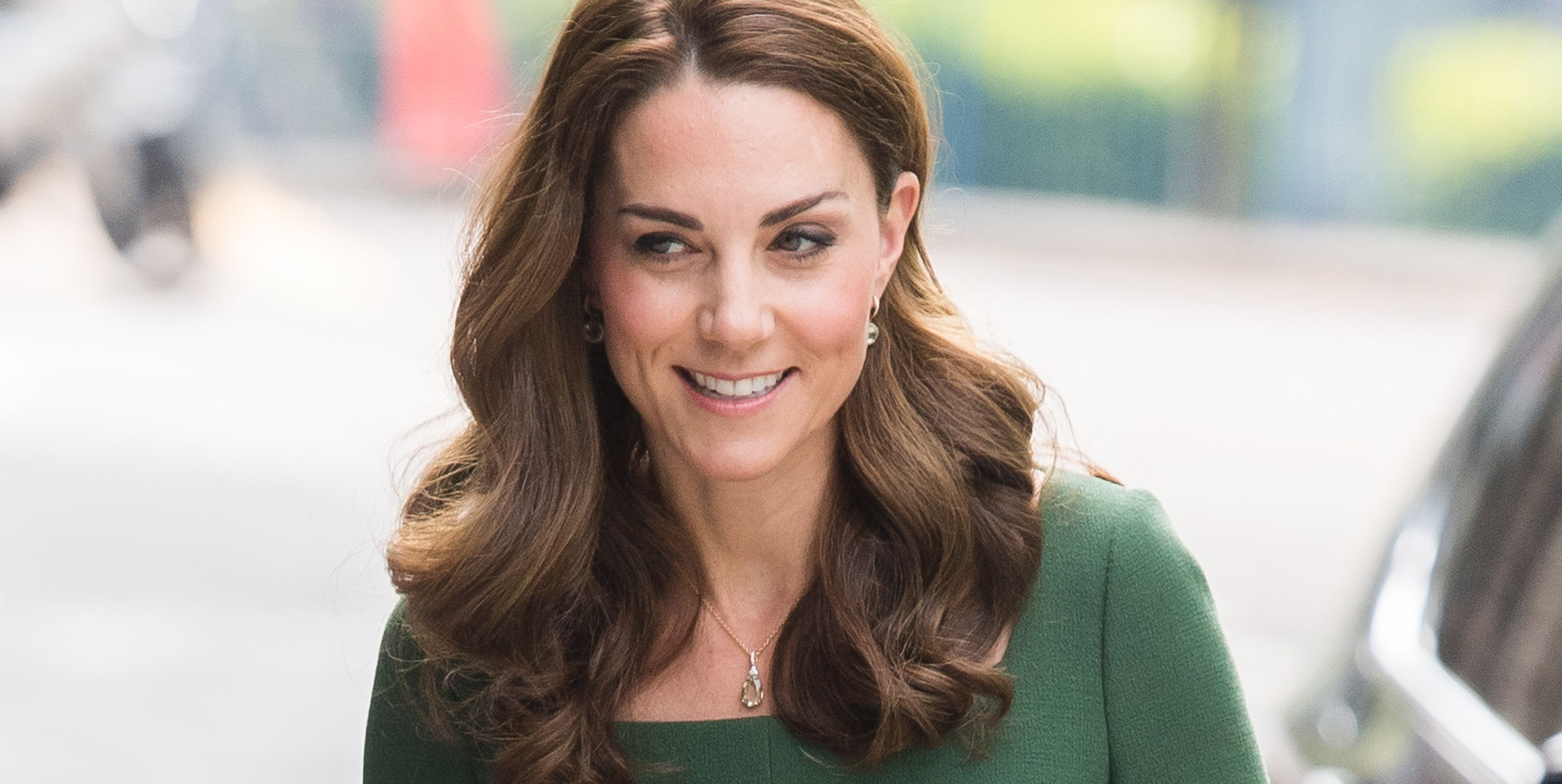 The Duchess Of Cambridge Opens Anna Freud Centre Of Excellence