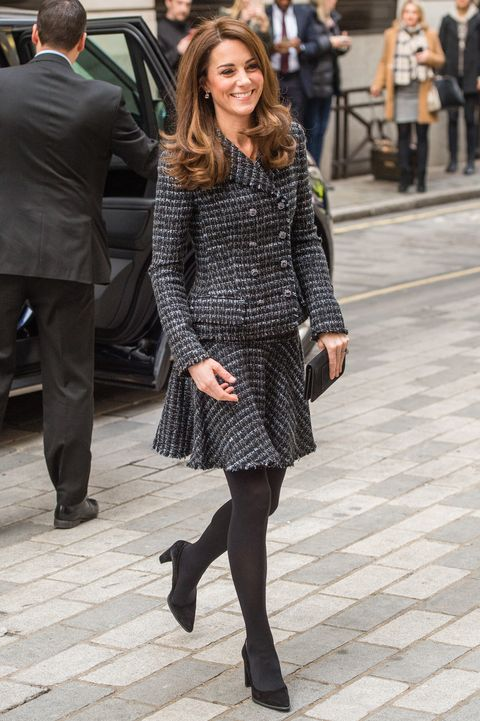 0131ac8b9a9 Kate Middleton's Best Fashion Looks - Duchess of Cambridge's Chic ...