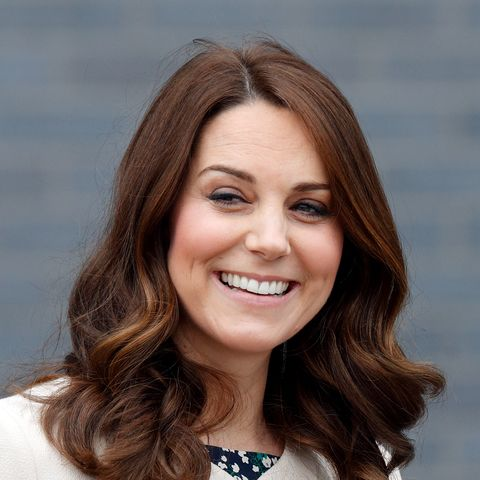 The Duchess of Cambridge wows in an on-trend high street dress