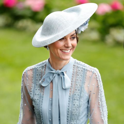 7f7e5d6fa2fd Kate Middleton Wore The Most Intricate Updo And We Totally Missed It ...