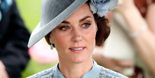 Kate Middleton Has a 'Ruthless Survival Streak' When Dealing With Royal Family and Courtiers