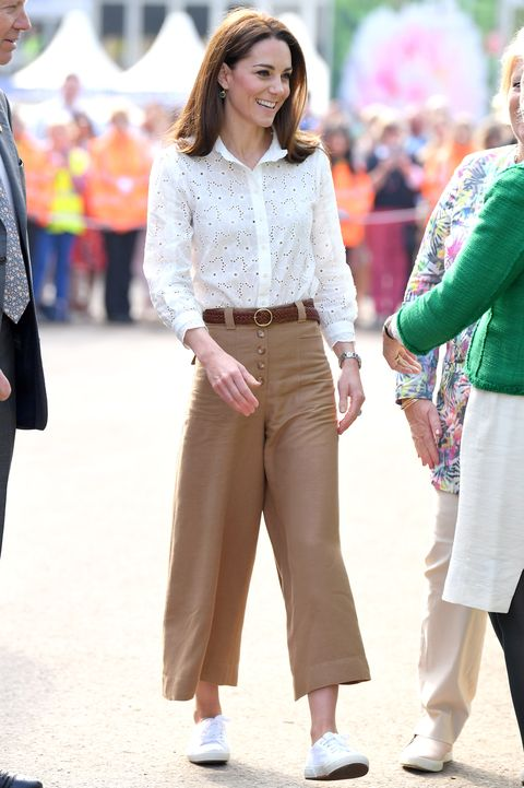 Kate casual style