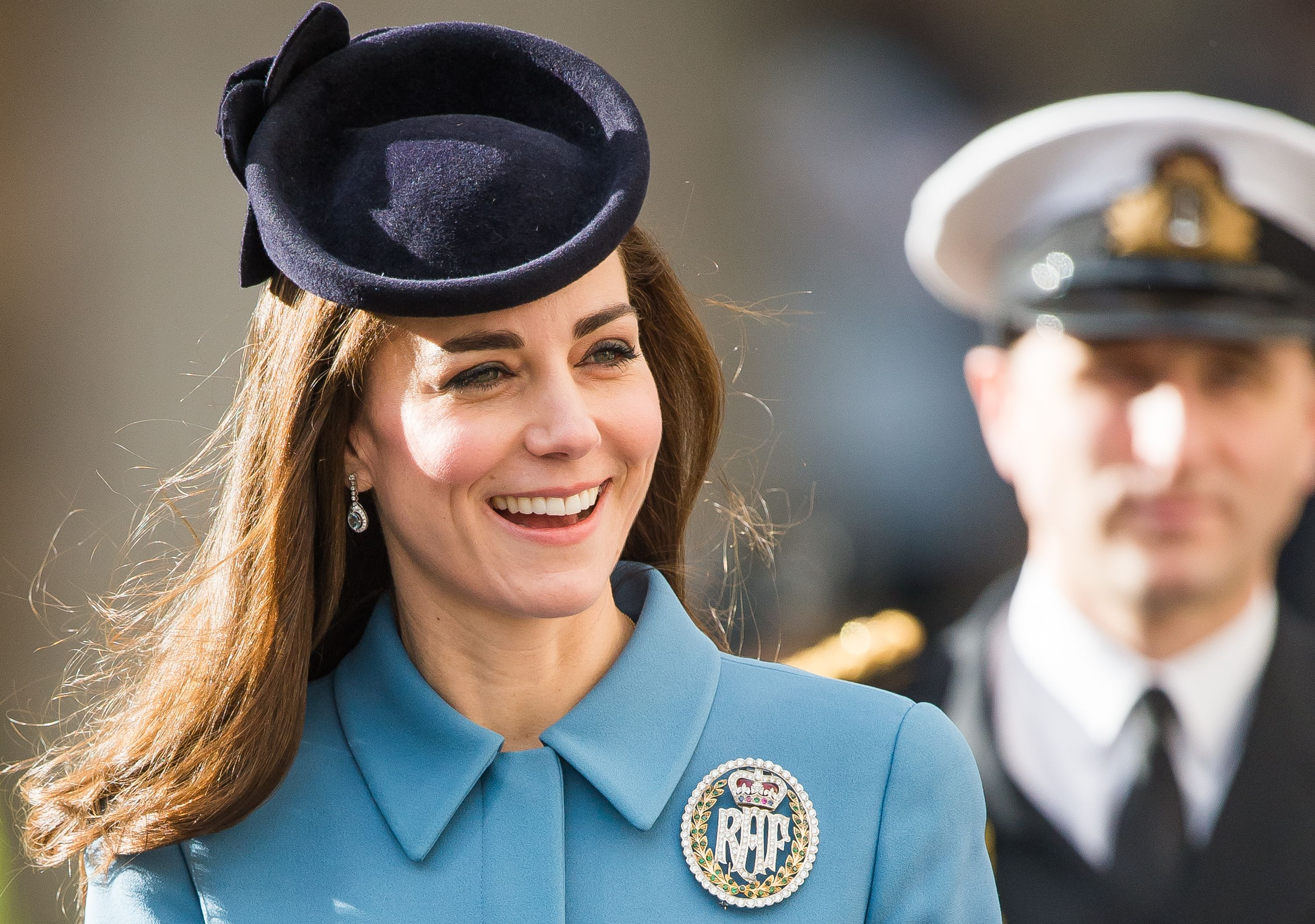 Kate Middleton Is a Brooch Influencer, These Photos Are Proof
