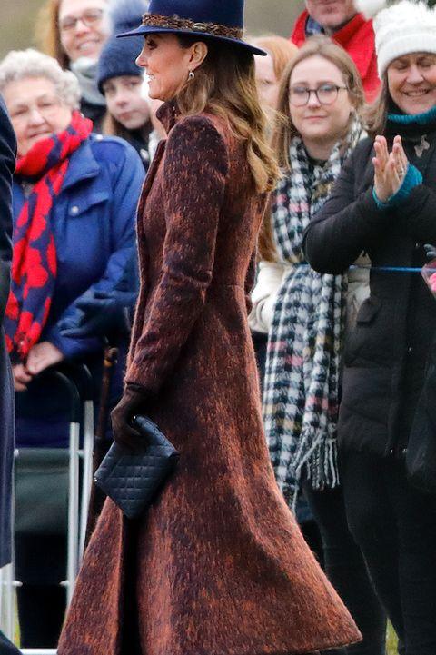 キャサリン妃の2020年全ファッションを一挙総覧