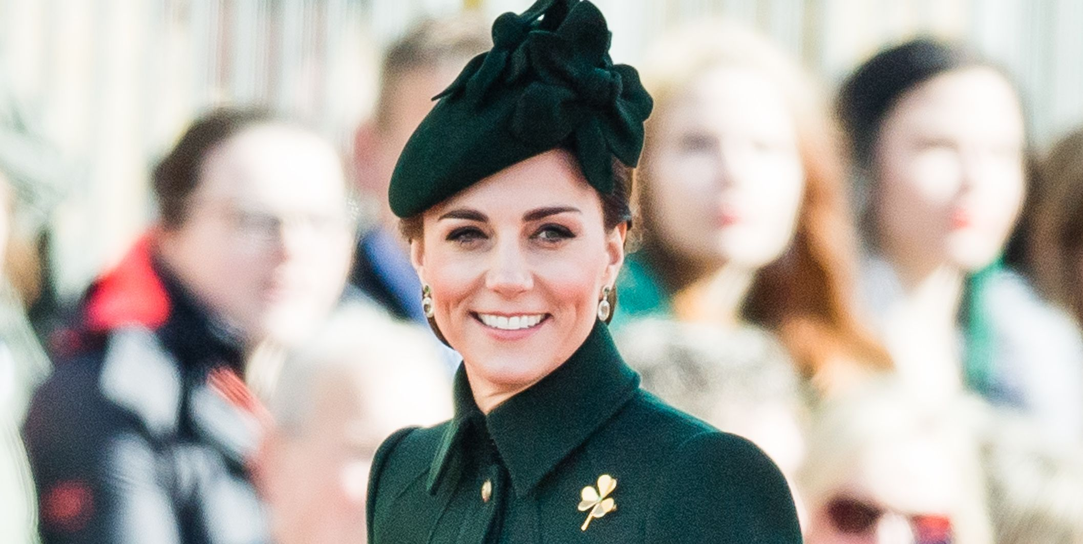 kate-middleton-st-patricks-day