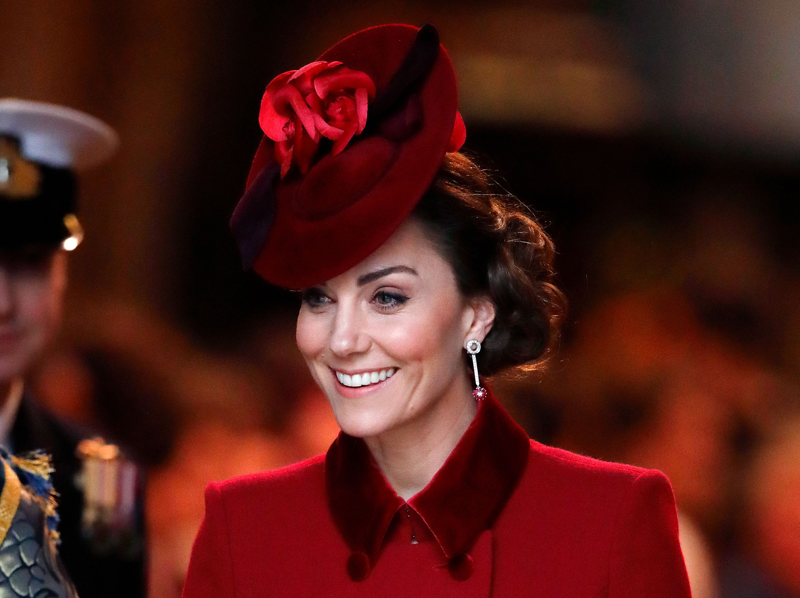 See a Rare Look Inside Kate Middleton's Kensington Palace Home