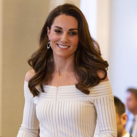 Kate Middleton Channels Princess Diana in Powerful Speech on Addiction