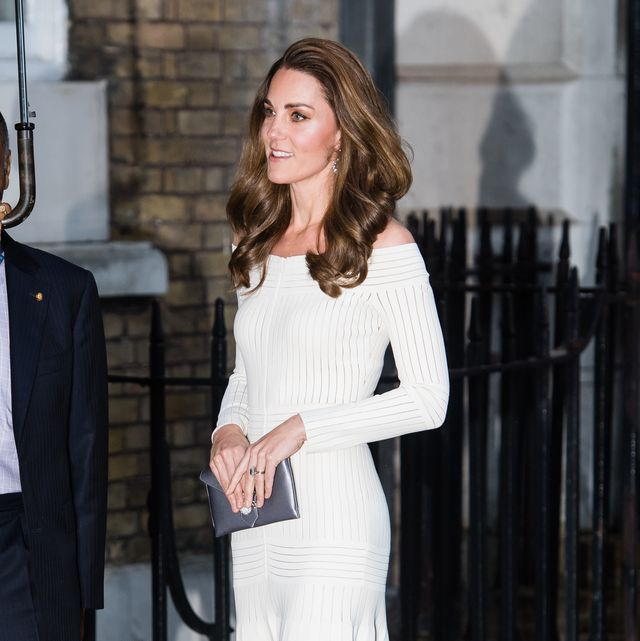 b3793c2cdcaa1 Kate Middleton's Best Fashion Looks - Duchess of Cambridge's Chic ...