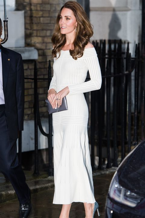 Kate Middleton's Best Fashion Looks - Duchess of Cambridge's Chic ...