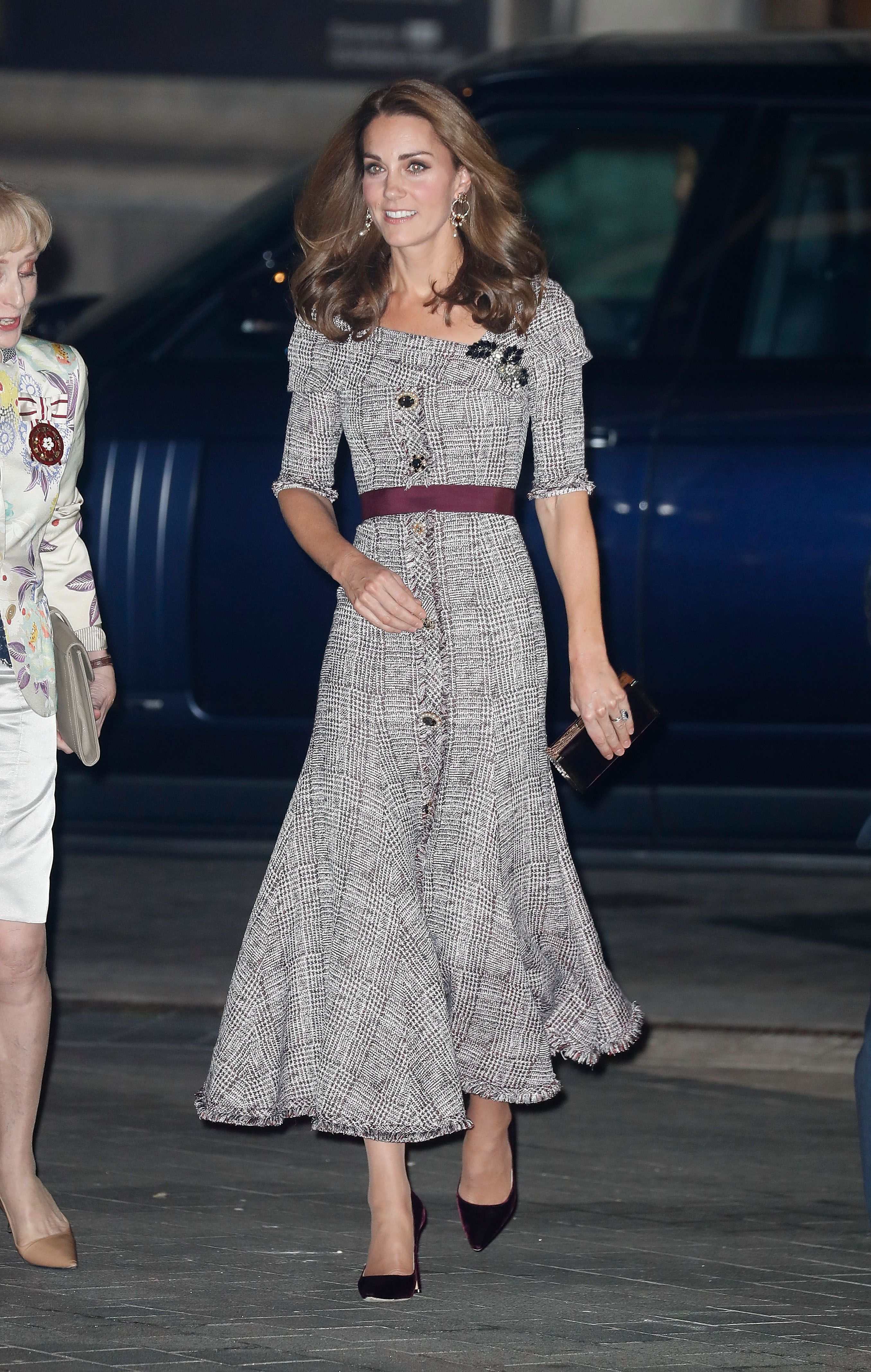 Kate Middleton S Best Fashion Looks Ss Of Cambridge Chic Outfits