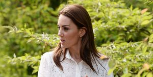 kate middleton RHS Chelsea Flower Show 2019 - Press Day