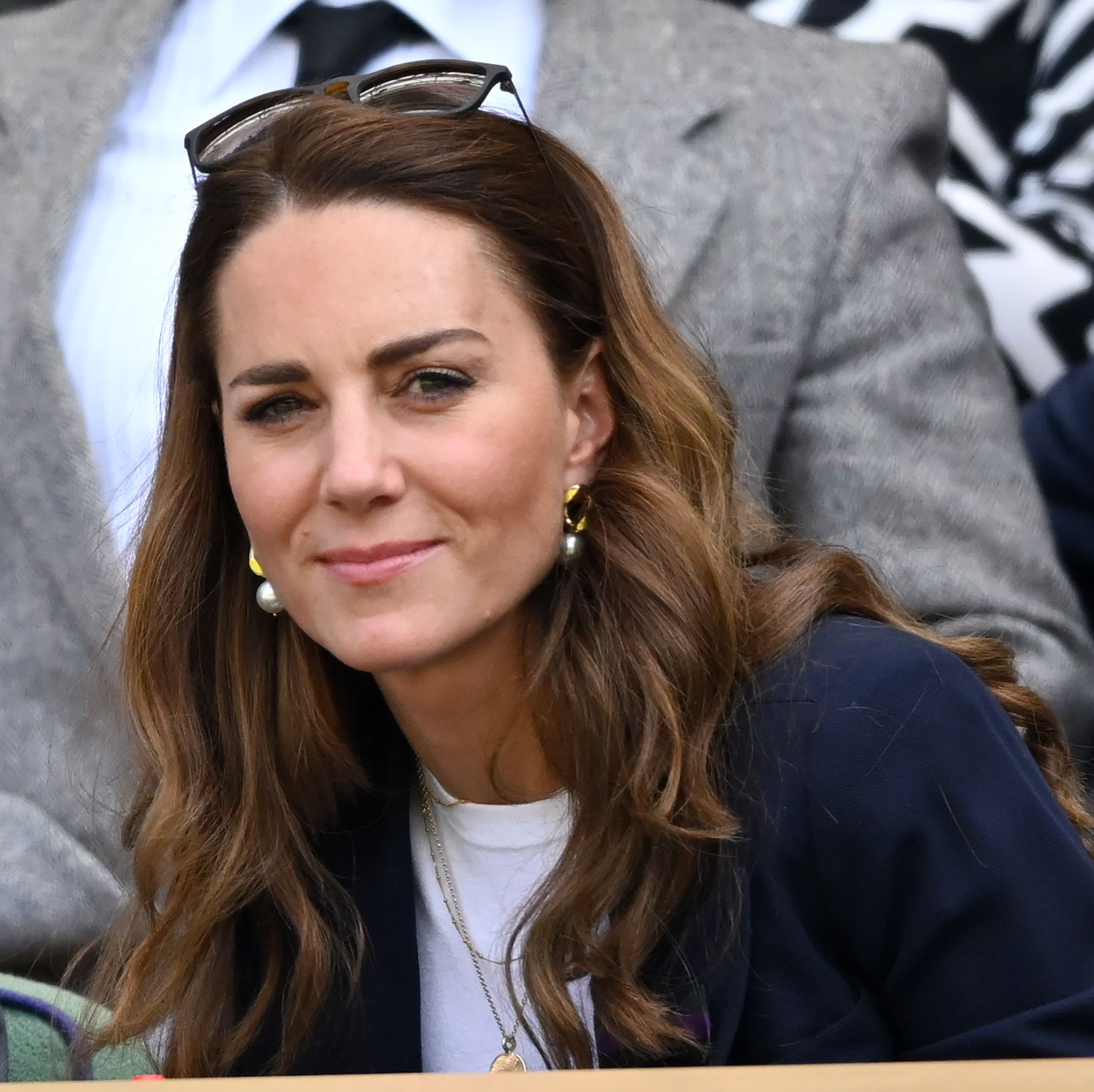 Kate Middleton is Self-Isolating After Coming into Contact With Someone With COVID-19