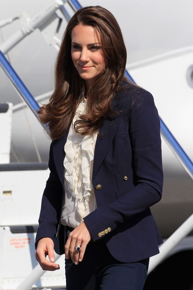 the duke and duchess of cambridge canadian tour   day 7