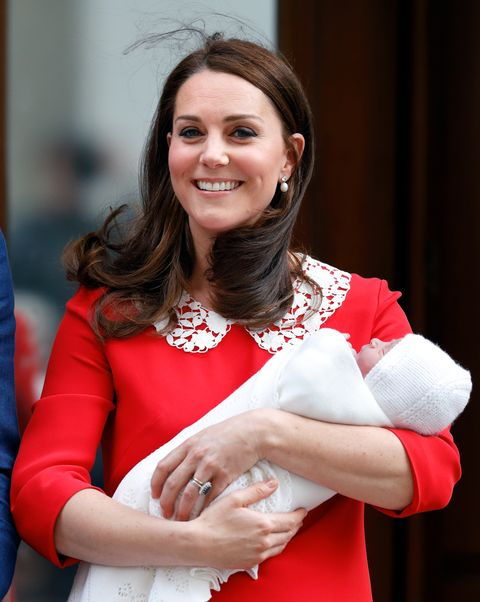 Kate Middleton Got So Real About How Hard It Can Be Raising Kids as a Royal