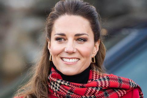 the duke and duchess of cambridge visit communities across the uk