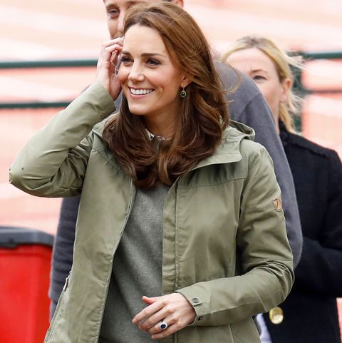 bd66f45f0f0b How Kate Middleton s Return from Maternity Leave Has Evolved Through the  Years