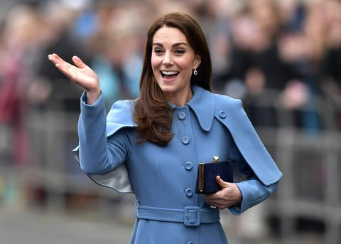 duke and duchess of cambridge visit northern ireland day two