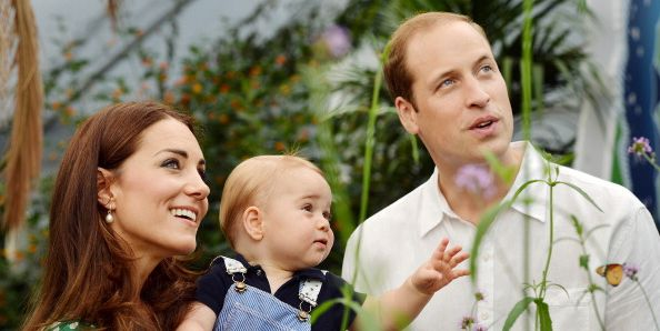 Prince William Says He Wants to Leave a Better Planet for His Children