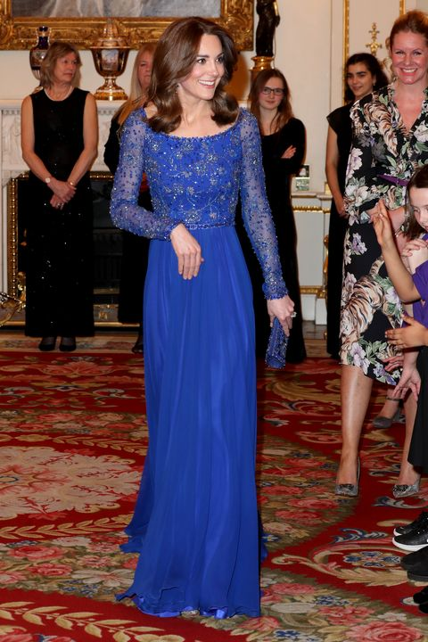 Kate Middleton S Best Fashion Looks Duchess Of Cambridge S Chic Outfits
