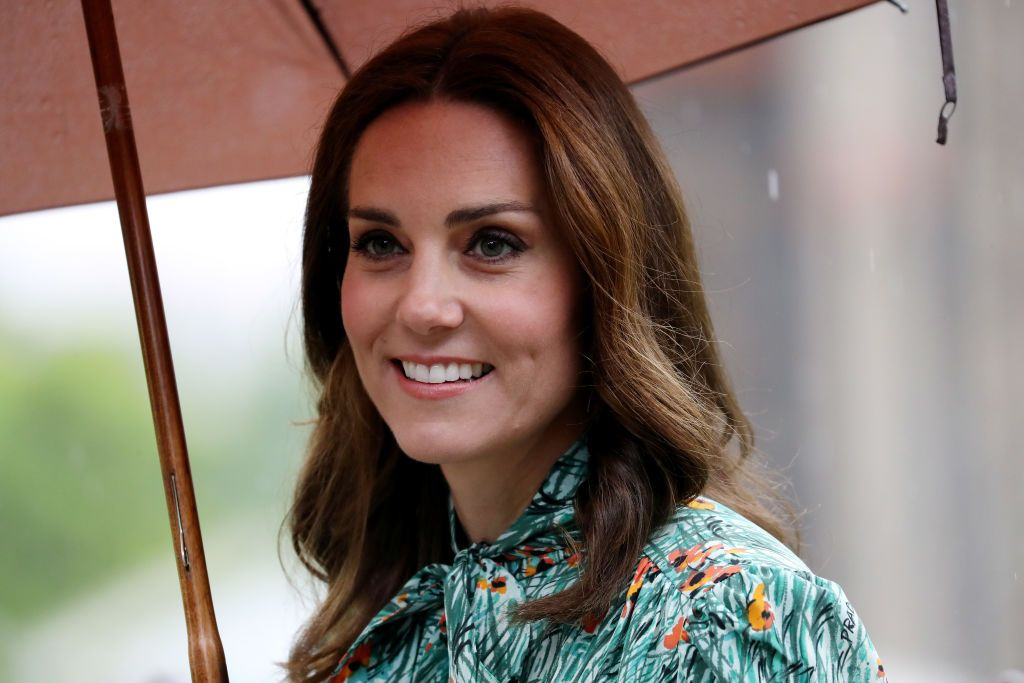 The Duchess of Cambridge to become patron of the Royal Photographic Society