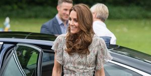 kate middleton The Duchess Of Cambridge Joins Photography Workshop With Action For Children