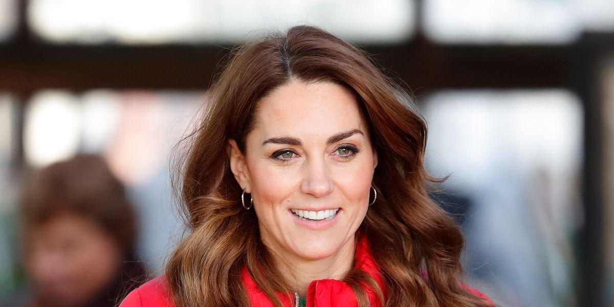 Kate Middleton thanks nurses in latest Zoom call