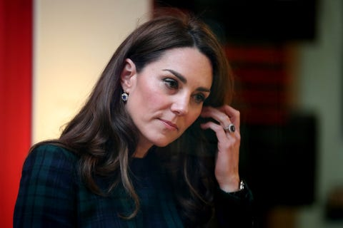 The Duke And Duchess Of Cambridge Visit Dundee