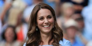 When will we next see Kate Middleton?