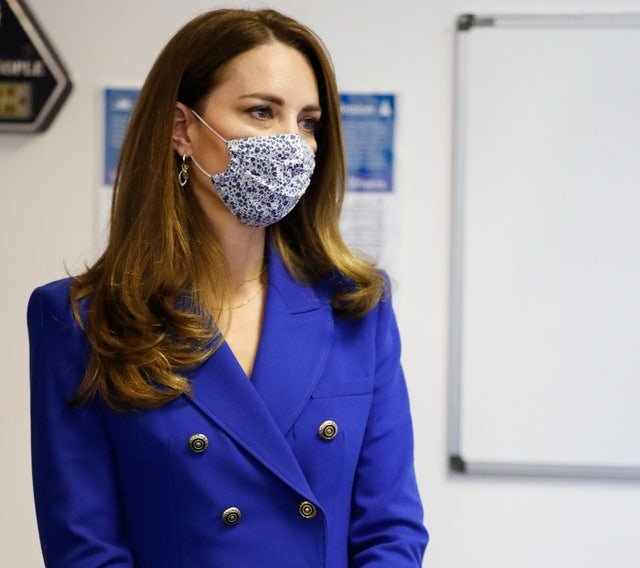the duke and duchess of cambridge visit scotland day four
