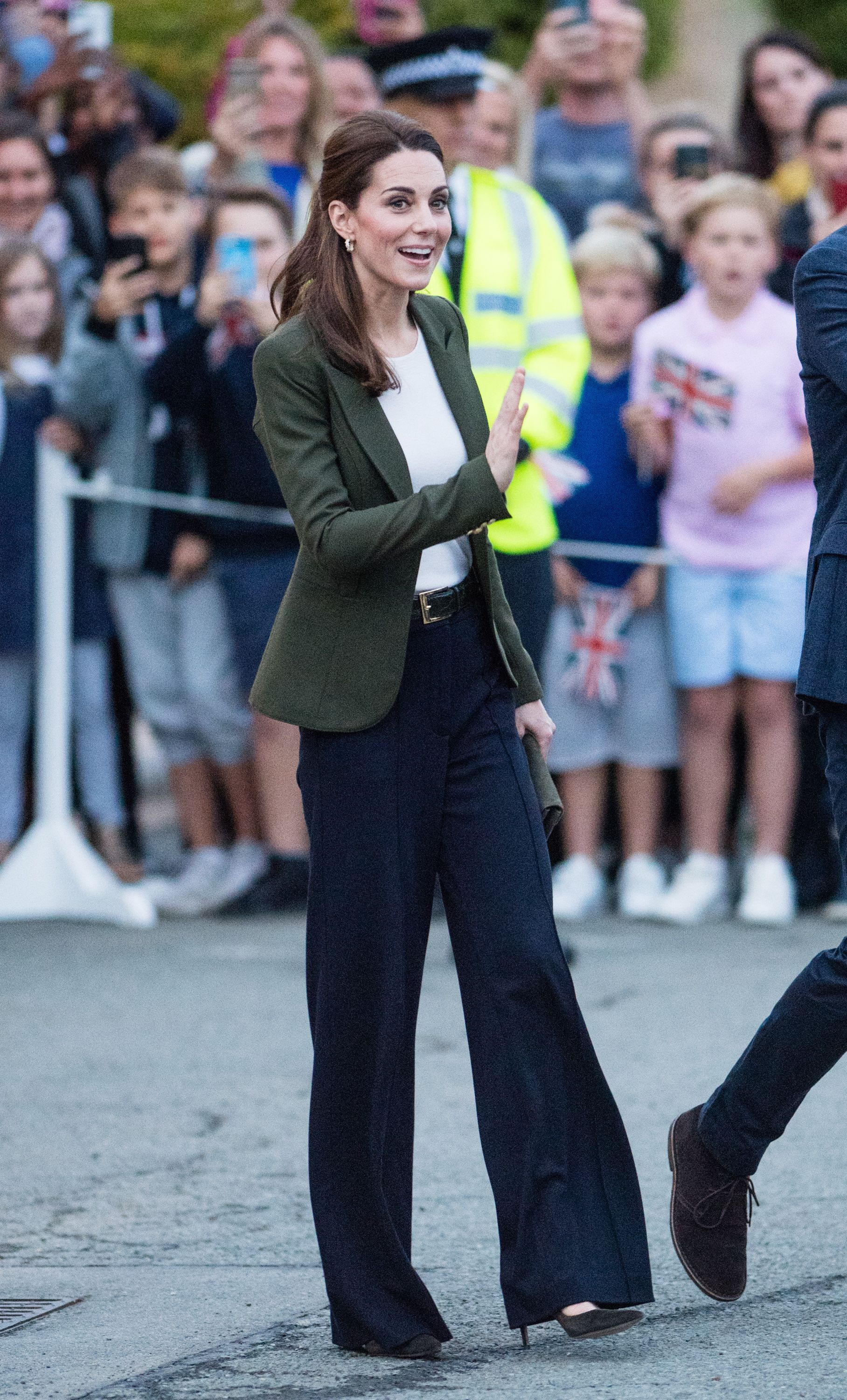 b5f61d6b5fa Kate Middleton s 60+ Best Casual Looks