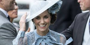 Royal Ascot 2019 - kate middleton