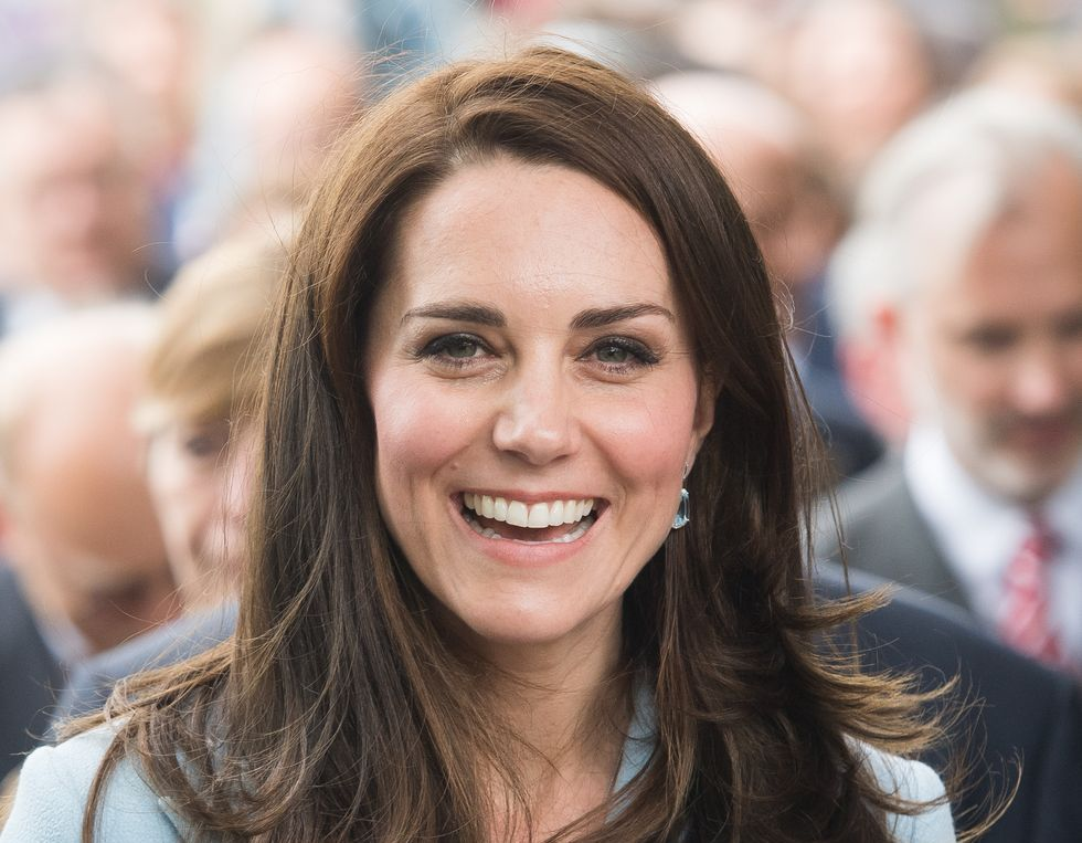 Kate Middleton Shares A Rare Personal Instagram Post In Support of Her UK Child Development Survey