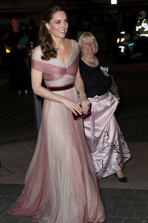 Kate Middleton S Best Fashion Looks Duchess Of Cambridge