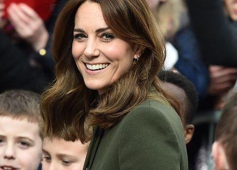 The Duke And Duchess Of Cambridge Visit Ireland - Day Three