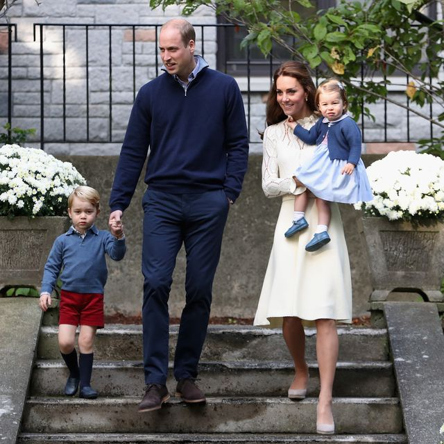 2016 royal tour to canada of the duke and duchess of cambridge victoria