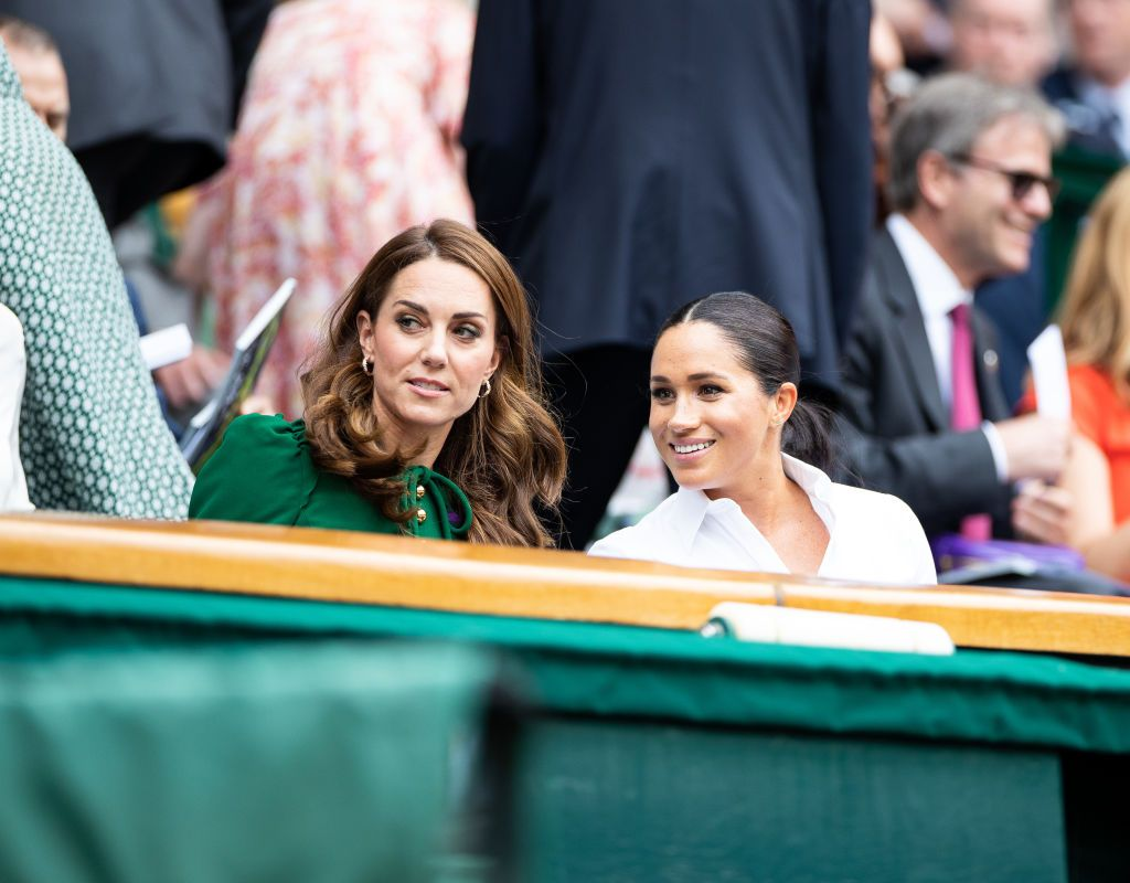 All We Know About Meghan Markle and Kate Middleton's Plans for the Princess Diana Statue Unveiling