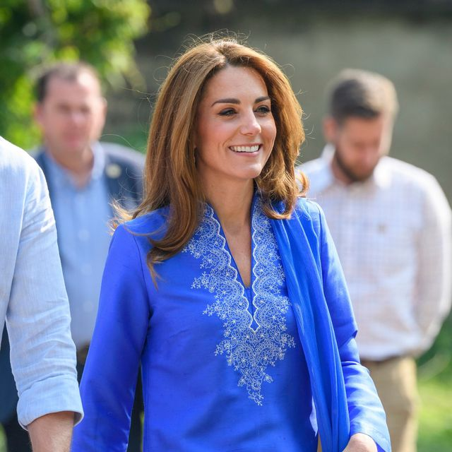 Kate Middleton Best Outfits The Duchess Of Cambridge On