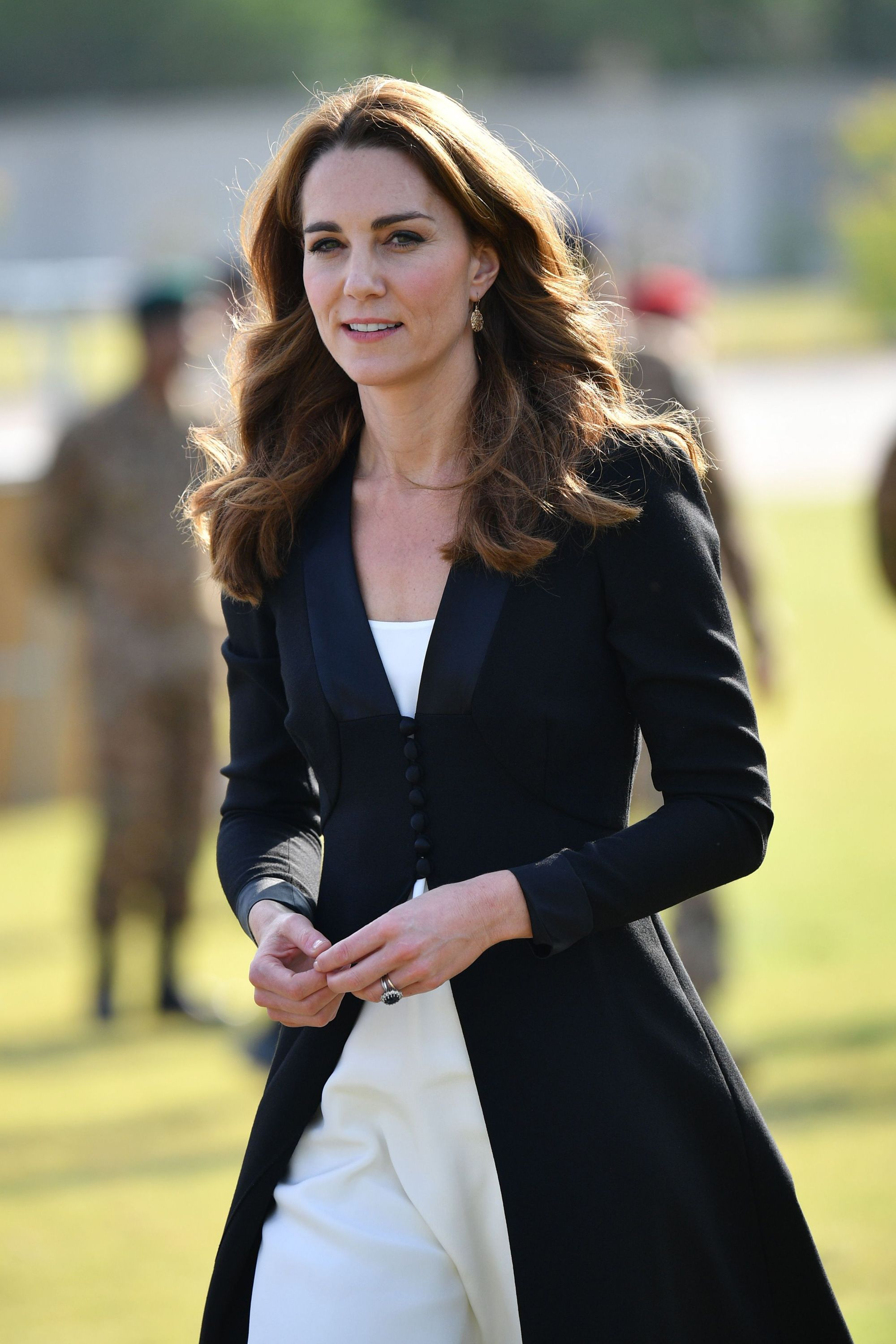 Kate Middleton Posts a Personal Instagram Message Following Royal Tour of Pakistan