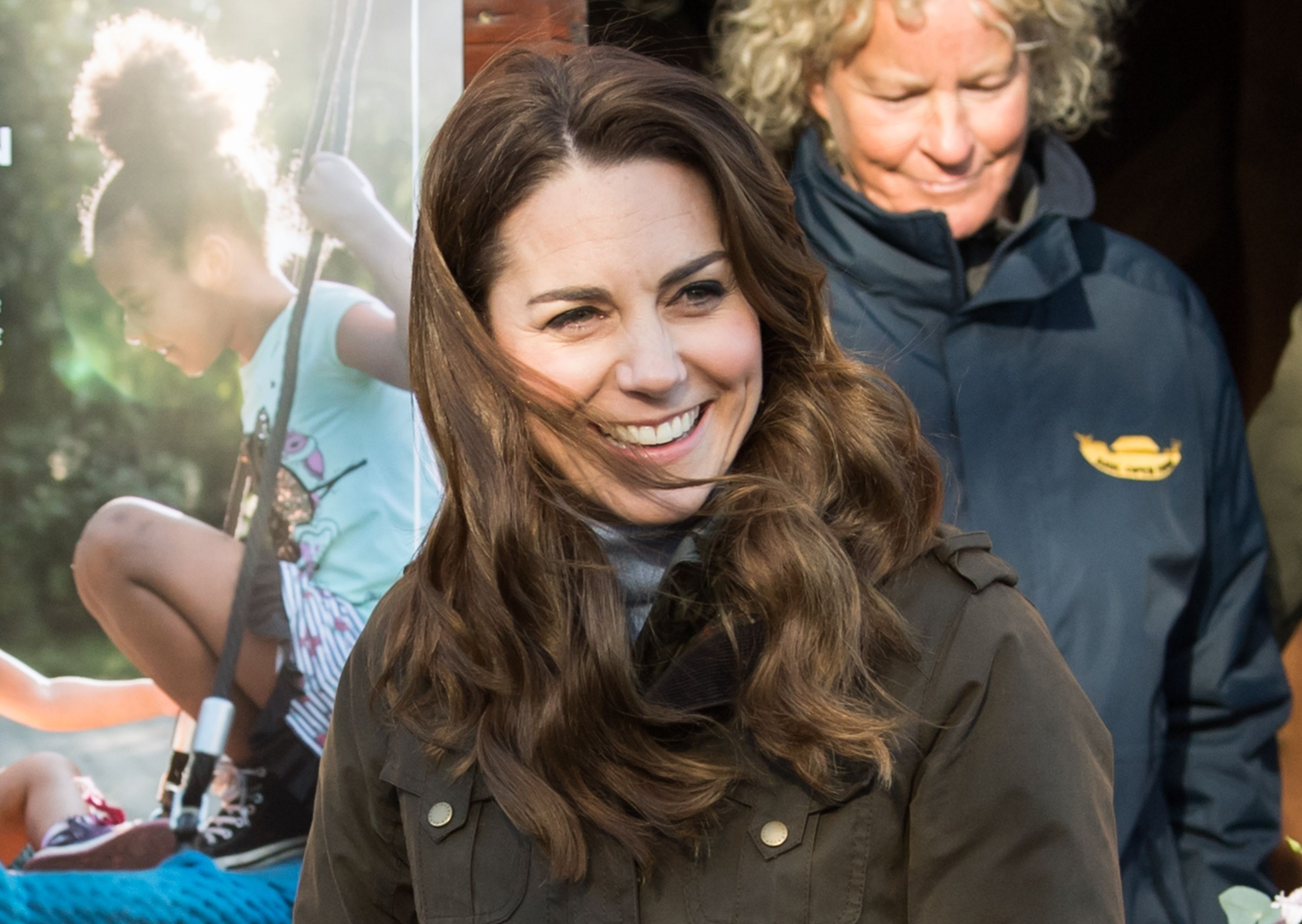 Kate Middleton Posts a Personal Instagram in Support of Her U.K. Childhood Development Survey