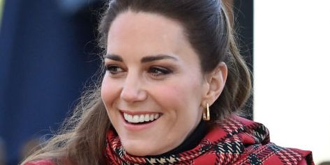 How Kate Middleton Is Celebrating Her 39th Birthday Today