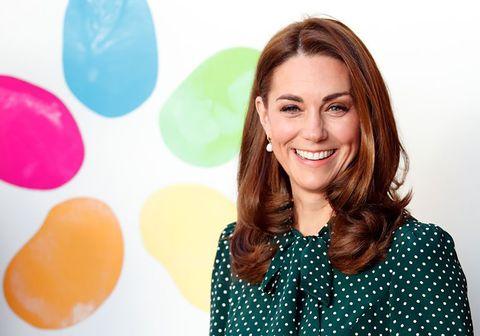 12e939db8ea84 The Royal Family Celebrates Kate Middleton's Birthday By Sharing ...