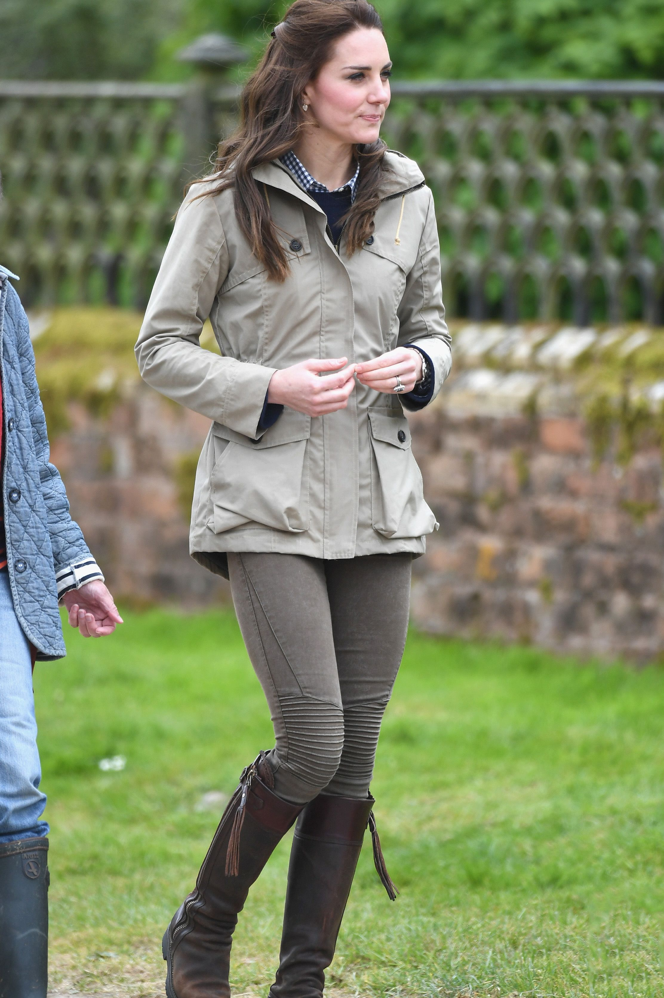 Kate's Casual Style