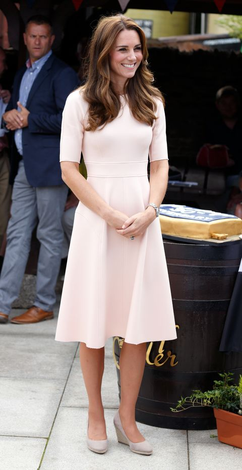 the duke  duchess of cambridge visit cornwall