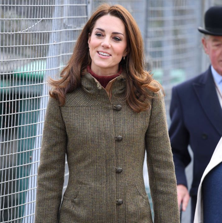 Thank Kate Middleton for Finding You the Best Winter Sweater at J.Crew