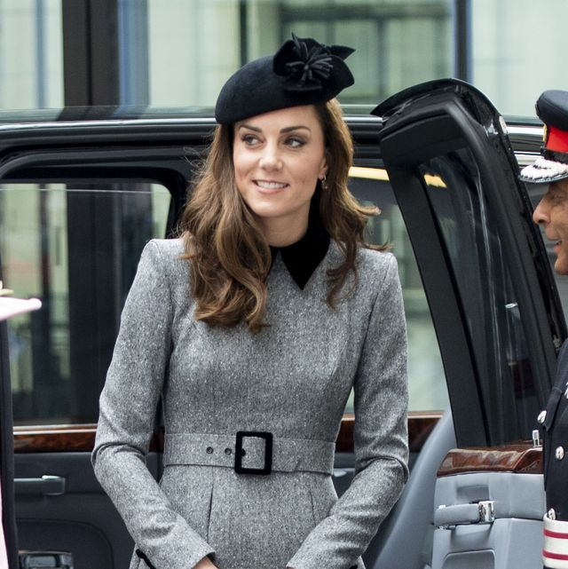 01bde6a2dfc3 Kate Middleton s Best Fashion Looks - Duchess of Cambridge s Chic ...