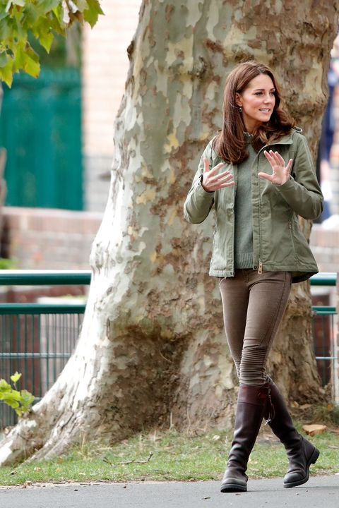 Kate Middleton's best casual outfits