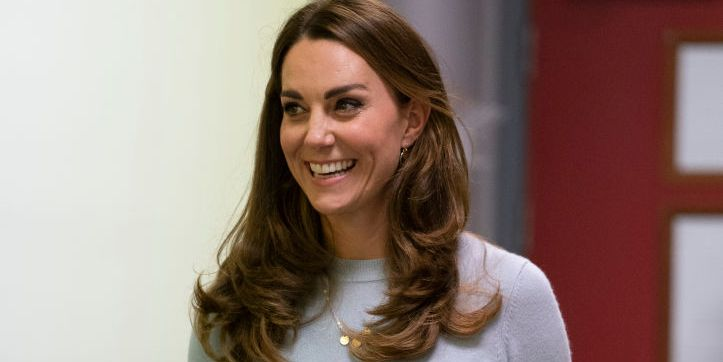Kate Middleton reveals huge achievement