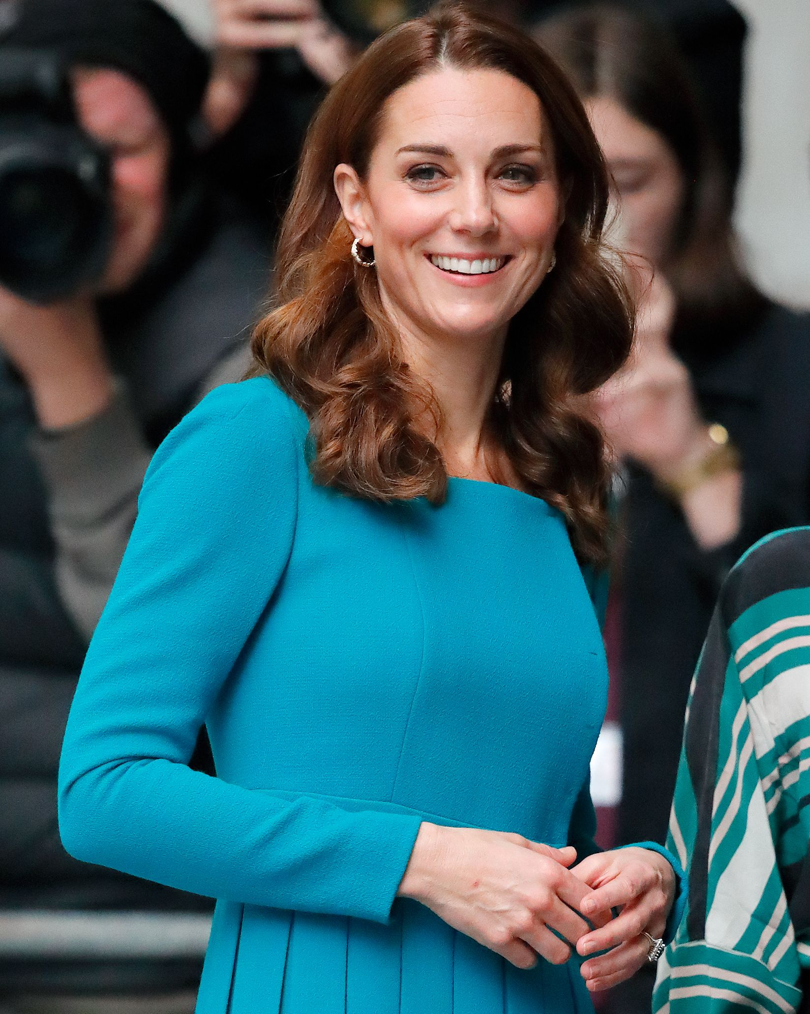 Kate Middleton's Favorite Superga Sneakers Are 30% off for Cyber Monday
