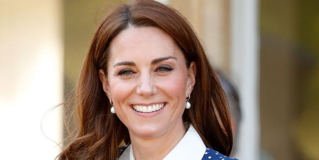 Kate Middleton Completed Two Days Of Covert Work Experience This Week