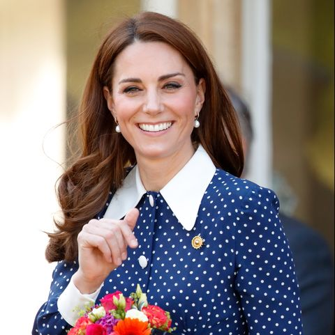 the duchess of cambridge visits bletchley park d day exhibition